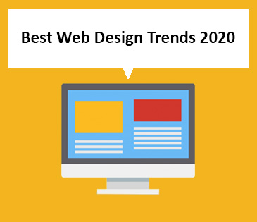 Best Web Design Trends 2020